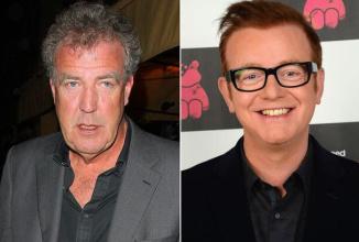 Noul Top Gear cu Chris Evans se va duela cu emisiunea lui Jeremy Clarkson la aceeaşi oră