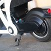 Imagini oficiale GenZE 2.0 - scuter electric