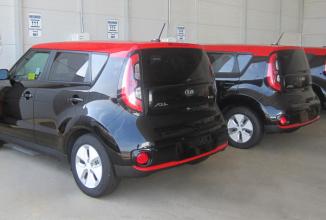Tehnologia de încărcare rapidă wireless va ajunge și pe automobile; Hyundai și Kia dau startul acestui proiect