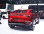 Imagini SUV Lamborghini Concept Urus