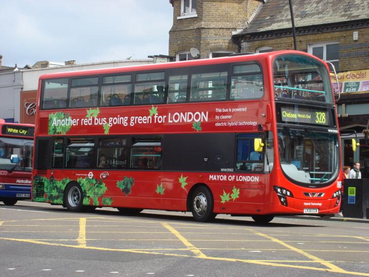 London_Bus_route_328_hybrid_bus_A