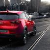 Imagini oficiale Mazda CX-3