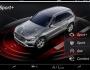 Imagini oficiale Mercedes Benz GLC 2016