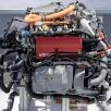 Imagini Concept BMW i8 cu Motorizare pe celule de hidrogen