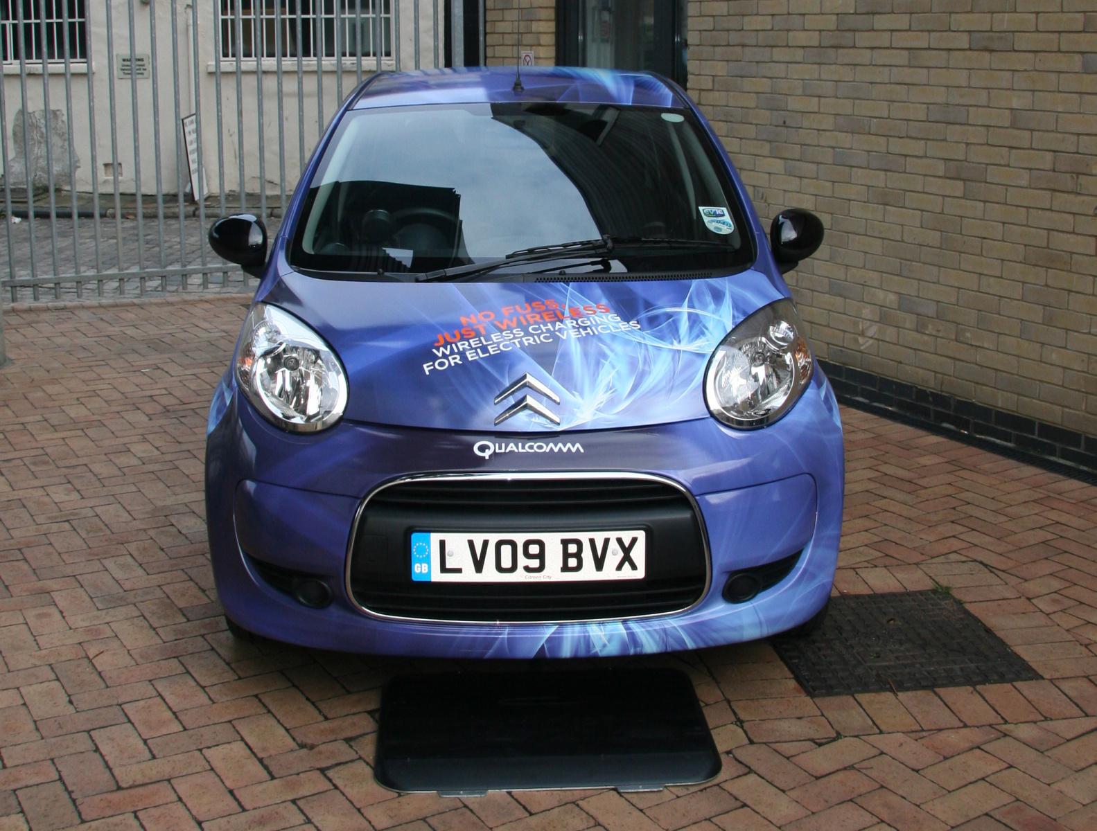 Qualcomm-car-charging