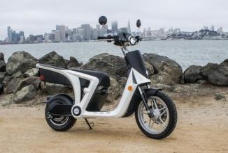Mahindra GenZE 2.0 este un scuter electric modern ce costă 3000$