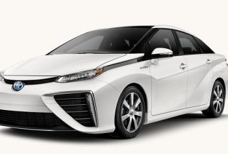 Toyota Mirai, automobilul cu propulsie pe hidrogen va fi disponibil la comandă din 20 iulie