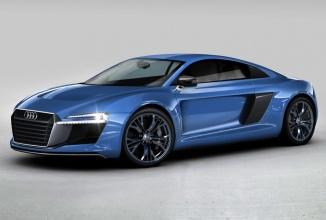 Super sportivul Audi R8 va primi în curând o versiune cu motor turbocharged