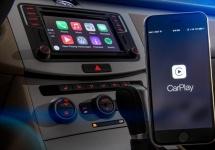 Iată o privire mai detaliată asupra sistemului nou de infotainment Volkswagen MIB II, cu suport Android Auto, Apple CarPlay