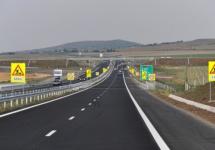 Lotul II din autostrada Nădlac-Arad va fi inaugurat oficial pe 11 iulie