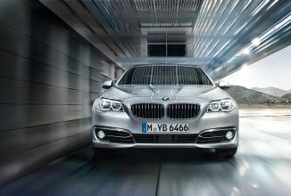 BMW ar putea construi automobile pentru Google și Apple