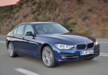 BMW 320d ED atacă nişa sportivă şi în acelaşi timp, cu consumul redus