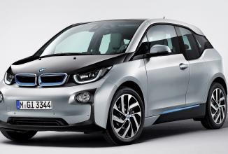 Apple dorea ca BMW i3 să stea la baza automobilului electric dezvoltat in-house