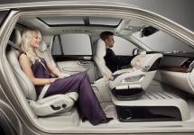Volvo dezvăluie Excellence Child Seat Concept; un nou standard de siguranță pentru copiii aflați la bordul automobilelor