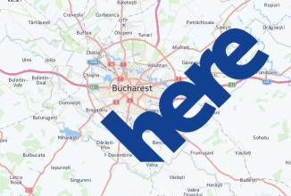 Uber iese din cursa pentru achiziția serviciului de navigare Nokia Here Maps