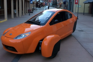Elio Motors strânge 25 de milioane dolari prin crowdfunding, pentru a construi un vehicul ce consumă 2.8 litri la 100 km