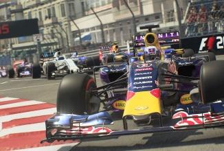 Jocul Oficial Formula 1 2015 e disponibil acum pe Xbox One; F1 2015 costă 60 de dolari