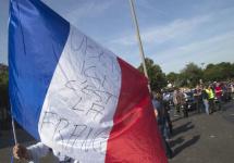 UBER Franța își suspendă serviciile de ride-sharing la presiunea autorităților