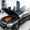 Imagini BMW 760i G-Power F01