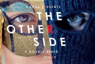 AutoExpress alege materialul promoțional pentru Honda Civic Type-R, drept cea mai bună reclamă auto a anului 2015