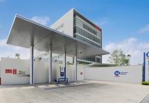 Toyota, Nissan şi Honda lucrează la staţii de alimentare pe bază de hidrogen