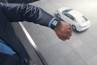 Hyundai lansează aplicația Blue Link pentru Apple Watch; iată la ce ne ajută aceasta