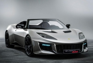 Lotus Evora 400 va primi o versiune decapotabilă; șeful companiei confirmă acest lucru