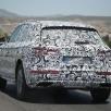 Imagini spion Audi Q5 (2016)