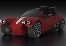 Local Motors alege design-ul pentru automobilul electric ce va fi imprimat 3D și lansat comercial anul viitor