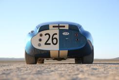 Shelby anunță lansarea unei ediții aniversare pentru coupe-ul Daytona