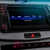 Imagini Oficiale Bord Apple CarPlay Volkswagen