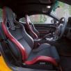 Imagini oficiale Subaru BRZ tS STI