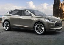CEO-ul Tesla, Elon Musk declară că se aşteaptă ca Model X să dubleze vânzările companiei