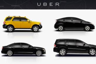 Uber dă startul unui program de leasing auto în SUA, cu scopul de a atrage noi șoferi