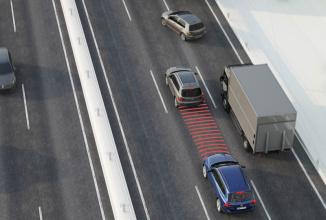 Majoritatea automobilelor Volkswagen din gama 2016 vin dotate cu un sistem de evitare a accidentelor