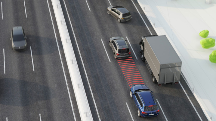 volkswagen-adaptive-cruise-control