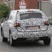 Imagini spion VW Tiguan 2016