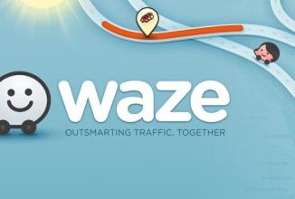 Google Waze pregătește un serviciu de taximetrie gratuit denumit RideWith; programul a intrat deja în testare