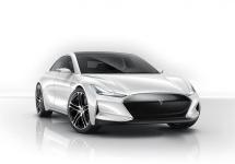 Chinezii clonează faimosul Tesla Model S prin intermediul lui Youxia X şi nu arată rău deloc