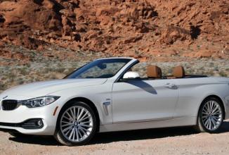 Următorul decapotabil BMW din Seria 4 ar putea renunţa la acoperişul flexibil, ar putea reveni la material textil