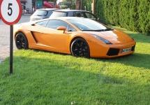 """Un posesor de Lamborghini din Timișoara ne demonstează ce înseamnă parcarea """"eco""""; un nou episod din seria AȘA NU"""