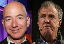 Şeful Amazon, Jeff Bezos vorbeşte despre Jeremy Clarkson şi noua sa emisiune, considerând că merită fiecare bănuţ