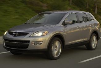 Mazda retrage 206.000 SUV-uri pentru a le rezolva problemele cu suspensiile frontale