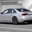 Imagini oficiale Audi S8 Plus