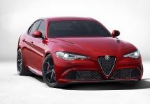 Alfa Romeo Giulia ajunge pe circuitul de la Nürburgring; modelul va fi prezentat publicului luna viitoare