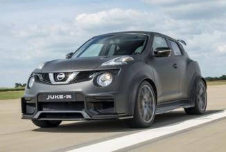 Nissan Juke-R 2.0, cel mai agresiv crossover japonez intră în producție; iată cât costă și câte modele vor ajunge la vânzare