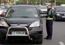 Automobilele înmatriculate în Bulgaria ar putea circula maxim 3 luni în România