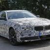 Imagini spion BMW Seria 5 2017