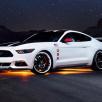Imagini Ford Mustang Apollo Edition