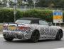 Imagini spion Jaguar F-Type SVR Cabrio